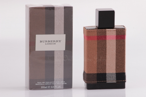 Burberry - London for Men - 100ml EDT Eau de Toilette