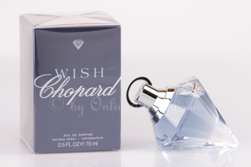 Chopard - Wish - 75ml EDP Eau de Parfum