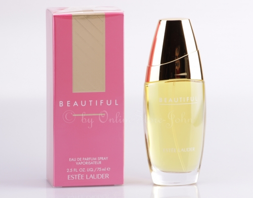 Estee Lauder - Beautiful - 75ml EDP Eau de Parfum