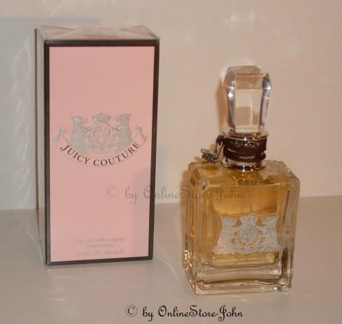 Juicy Couture - Juicy Couture - 100ml EDP Eau de Parfum