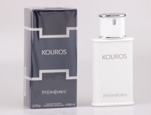 Yves Saint Laurent - Kouros - 100ml EDT Eau de Toilette