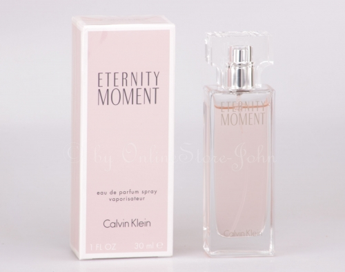 Calvin Klein - Eternity Moment - 30ml EDP Eau de Parfum