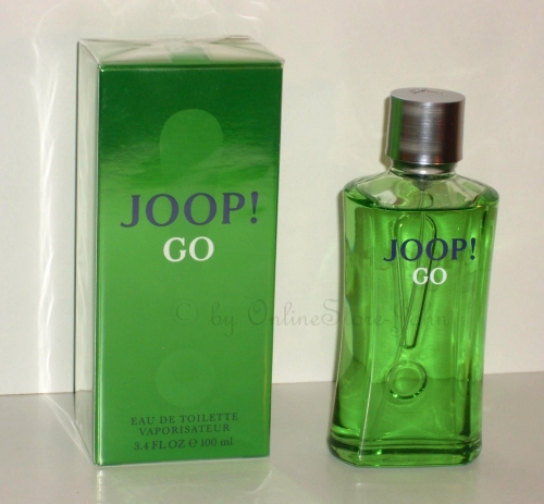 Joop - Go - 100ml EDT Eau de Toilette