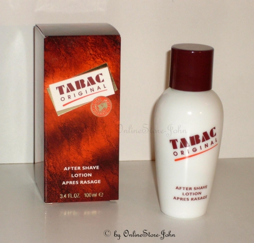 Tabac - Original - 100ml After Shave Lotion
