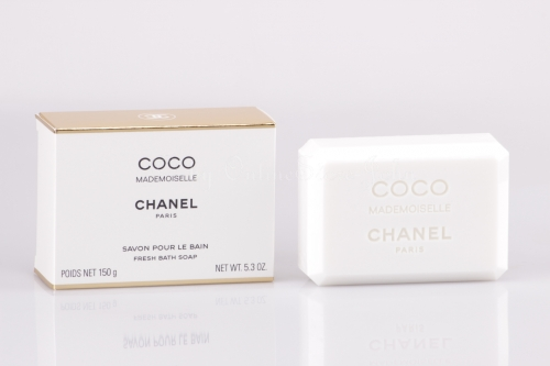 Chanel - Coco Mademoiselle - 150g Bath Soap - Seife