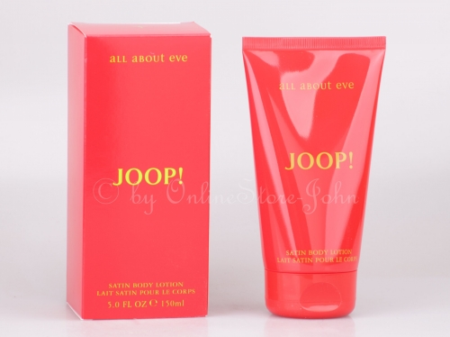 Joop - All about Eve - 150ml Bodylotion - Satin Body Lotion