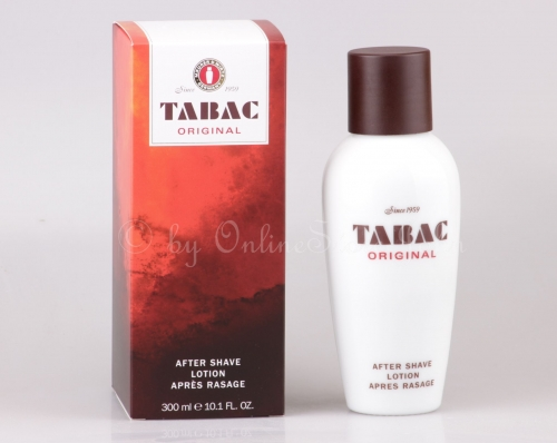 Tabac - Original - 300ml After Shave Lotion