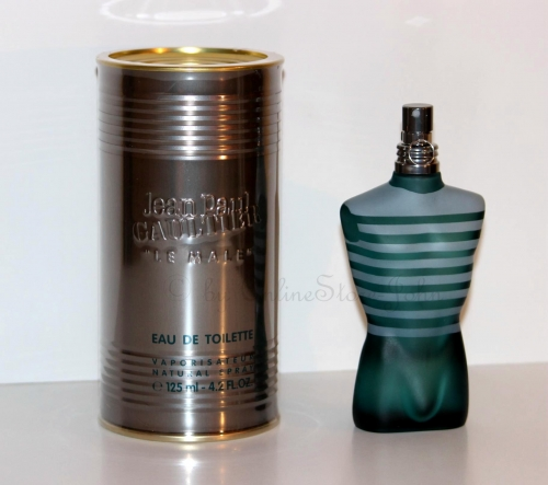 Jean Paul Gaultier - Le Male 125ml EDT Eau de Toilette