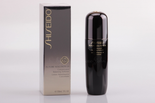SHISEIDO - Future Solution LX Concentrated Balancing Softener 150ml