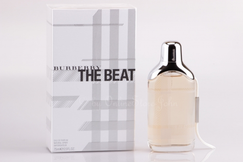 Burberry - The Beat for Woman - 75ml EDP Eau de Parfum