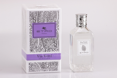 ETRO Profumi - Via Verri - 100ml EDT Eau de Toilette