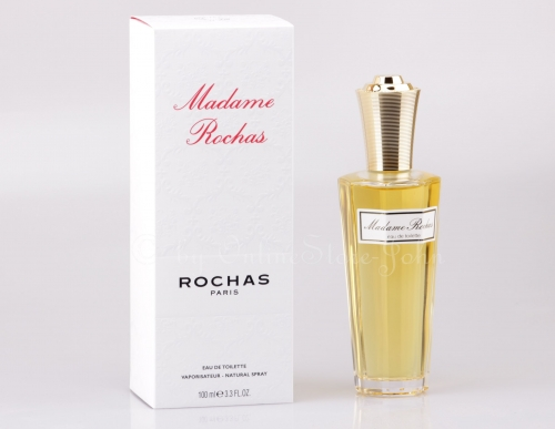 Rochas - Madame - 100ml EDT Eau de Toilette