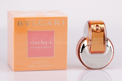 Bvlgari - Omnia Indian Garnet - 65ml EDT Eau de Toilette