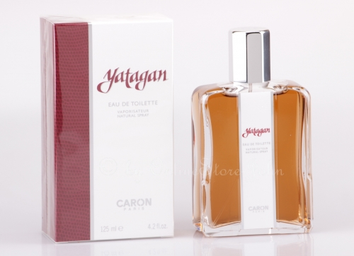 Caron - Yatagan - 125ml EDT Eau de Toilette