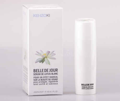 Kenzo - Kenzoki Belle de Jour - White Lotus Serum 30ml
