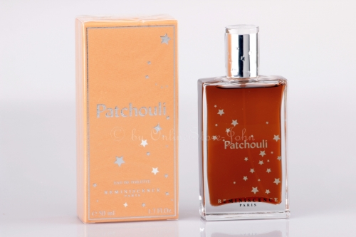 Reminiscence - Patchouli - 50ml EDT Eau de Toilette