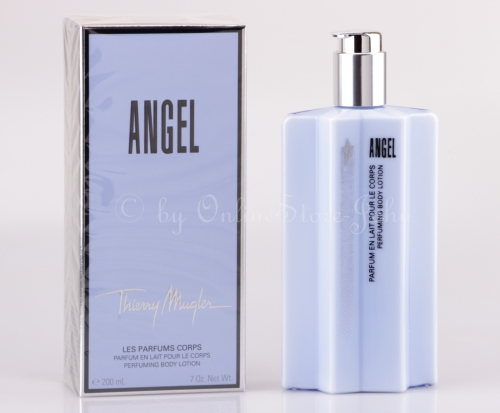 Thierry Mugler - Angel - 200ml perfumed Bodylotion