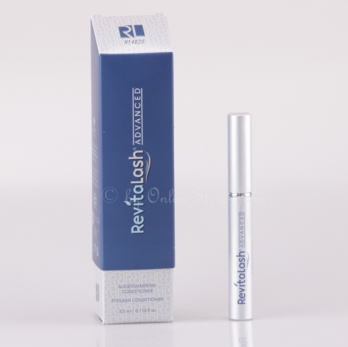 RevitaLash - Advanced - 3,5ml Eyelash Conditioner - Augenwimpern Serum