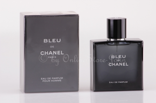 Dior Chanel - Bleu de Chanel - 100ml EDP Eau de Parfum
