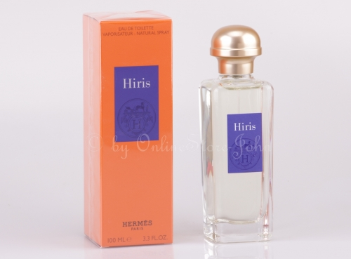 Hermes - Hiris - 100ml EDT Eau de Toilette