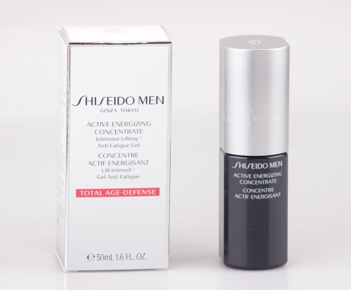 Shiseido - Men - Active Energizing Concentrate 50ml