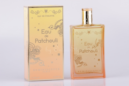 Reminiscence - Eau de Patchouli - 100ml EDT Eau de Toilette