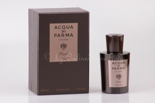 Acqua di Parma - Colonia Oud - 100ml EDC - Eau de Cologne Concentree Spray
