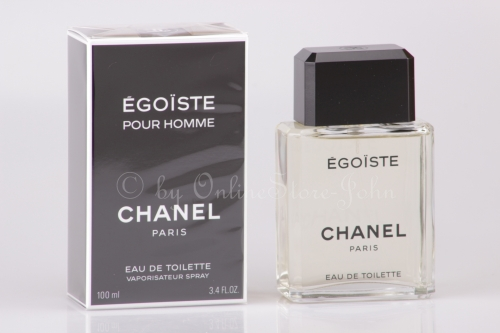 Chanel - Egoiste - 100ml EDT Eau de Toilette