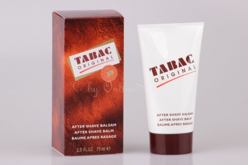 Tabac - Original - 75ml After Shave Balsam