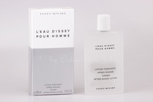 Issey Miyake - L'eau d'Issey pour Homme - 100ml After Shave Lotion