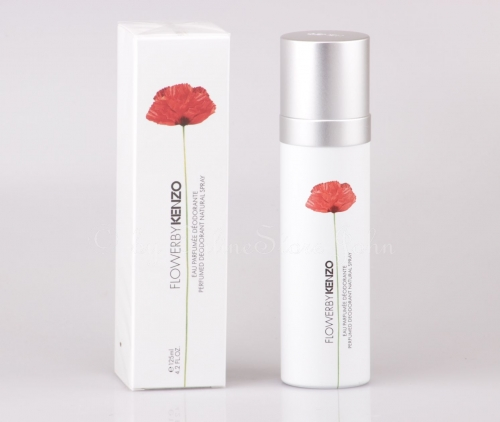 Kenzo - Flower - 125ml perfumed Deodorant Spray