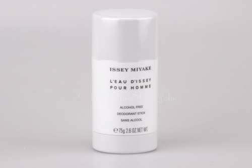 Issey Miyake - L'eau d'Issey pour Homme - 75ml Deo Stick - Alcohol-free