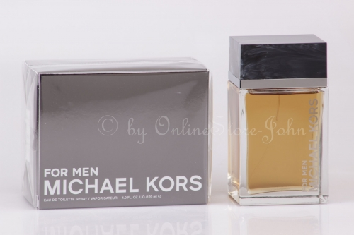 Michael Kors - for Men - 120ml EDT Eau de Toilette