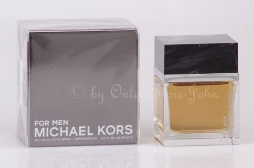 Michael Kors - for Men - 70ml EDT Eau de Toilette