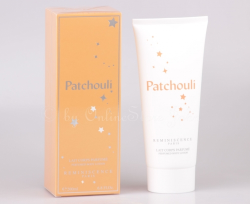 Reminiscence - Patchouli - 200ml perfumed Body Lotion