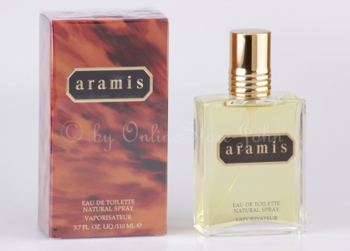 Aramis - Classic for Men - 110ml EDT Eau de Toilette