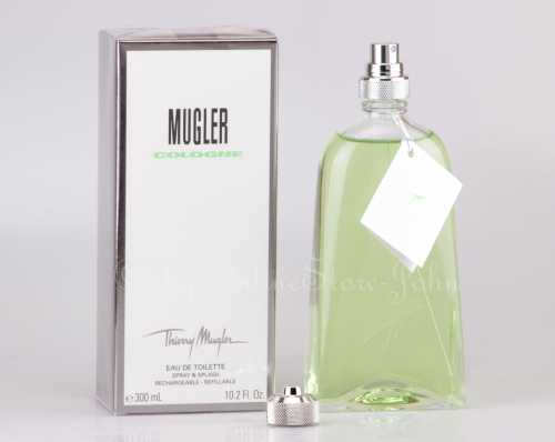 Thierry Mugler - Cologne - 300ml EDT Eau de Toilette Splash & Spray