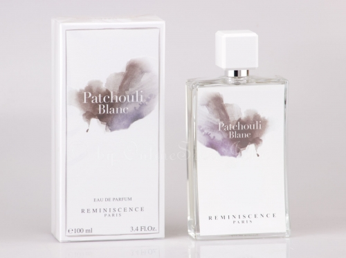 Reminiscence - Patchouli Blanc - 100ml EDP Eau de Parfum