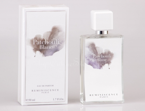 Reminiscence - Patchouli Blanc - 50ml EDP Eau de Parfum
