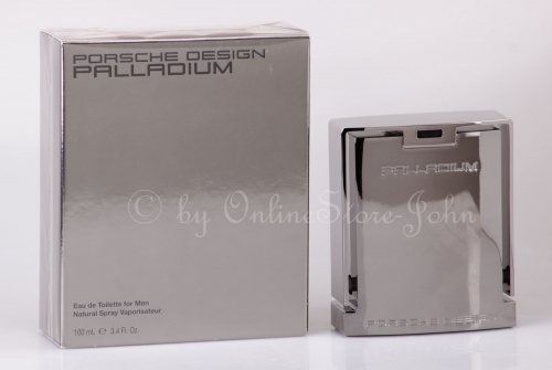 Porsche Design - Palladium - 100ml EDT Eau de Toilette