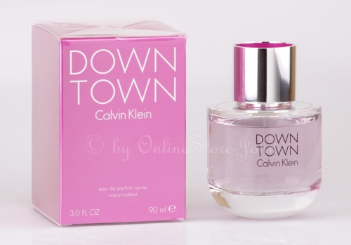 Calvin Klein - CK Downtown - 90ml EDP Eau de Parfum