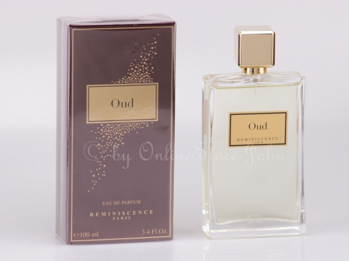 Reminiscence - Oud - 100ml EDP Eau de Parfum