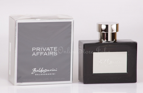 Baldessarini - Private Affairs - 90ml EDT Eau de Toilette