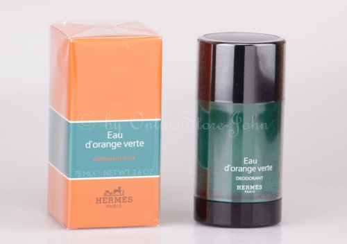 Hermes - Eau d'Orange Verte - 75ml Deo Stick - Deodorant