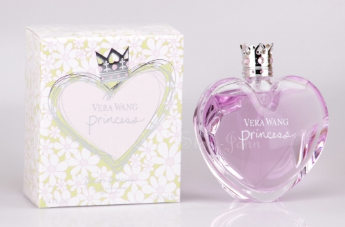 Vera Wang - Flower Princess - 100ml EDT Eau de Toilette