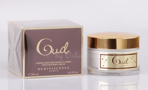 Reminiscence - Oud - 200ml perfumed Body Cream
