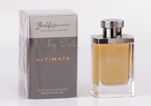 Baldessarini - Ultimate - 90ml EDT Eau de Toilette