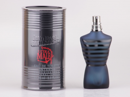 Jean Paul Gaultier - Le Ultra Male Intense - 75ml EDT Eau de Toilette