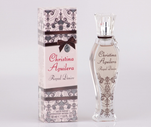 Christina Aguilera - Royal Desire - 50ml EDP Eau de Parfum