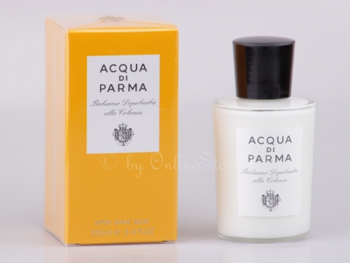 Acqua di Parma - Colonia - 100ml After Shave Balm